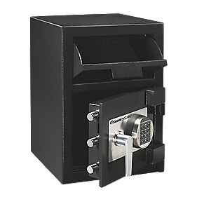 Sentry DH-074E Deposit Safe Small 355 x 396 x 508mm