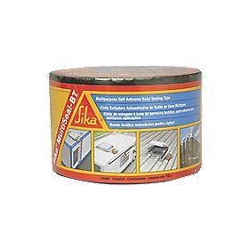 Sika Multiseal Butyl Flashing Tape Grey 100mm x 10m