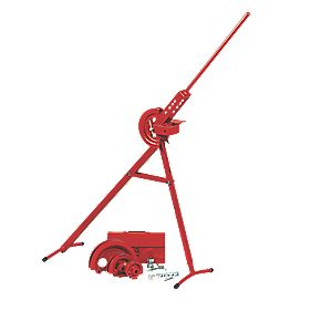 Rothenberger R7 Stand Bender 15-28mm