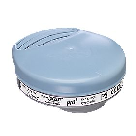 Scott Safety Profile² Replacement Filter P3