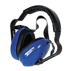 JSP The Big Range Ear Defenders 26dB SNR
