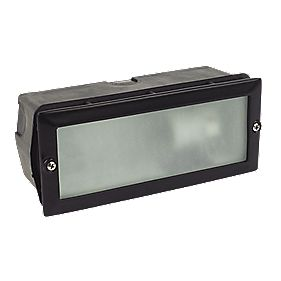 40W Die Cast Aluminium Brick Light