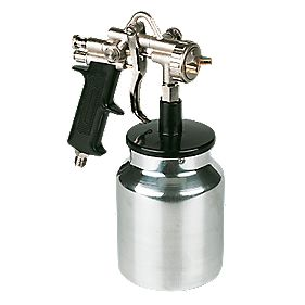 General Purpose Suction Feed Spray Gun