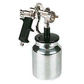 General Purpose Suction Feed Spray Gun