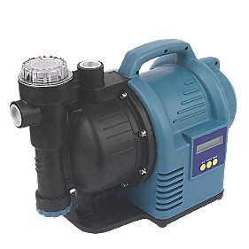 ERB082PMP 900W Dirty Water Irrigation Pump V