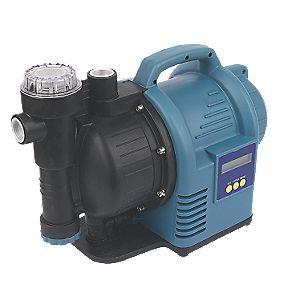 ERB082PMP 900W Dirty Water Irrigation Pump V
