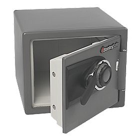 Sentry MS0200 Combination Fire Safe Small 415 x 491 x 348mm
