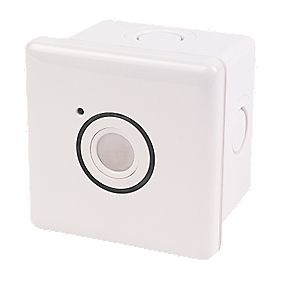 Outdoor 3 Wire Touch Activated Timer