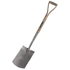 Spear & Jackson Traditional Digging Spade