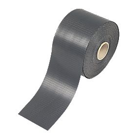 Damp-Proof Course Black 112mm x 30m
