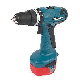 Makita 8281DWPE 14.4V 1.3Ah Ni-Cd Cordless Combi Drill