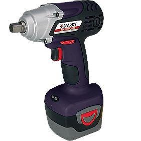 Sparky GUR12S 12V Impact Wrench