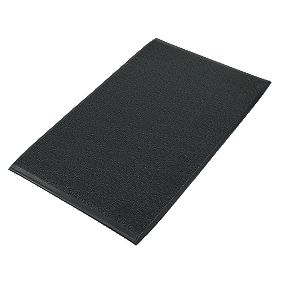 Anti- Fatigue Workstation Matting Charcoal