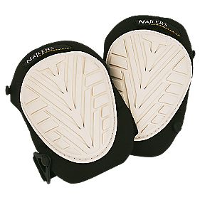 Nailers K2 Anti slip No mark Knee Pads