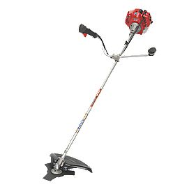 Mountfield MB2502 25.6cc hp Straight Shaft Petrol Brushcutter