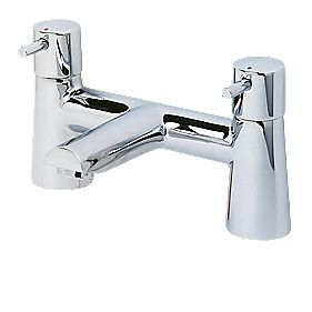 Ideal Standard Cone Dual Lever Bath Filler