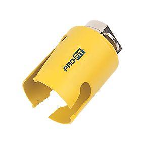Pro-Fit Multipurpose Holesaw 51mm