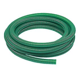 "Reinforced Suction / Delivery Hose 10m x 1½"" (38mm)"