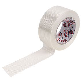 Extra Strong Packaging Tape 50mm x 50m