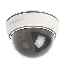 Swann CCTV Dummy Dome Camera