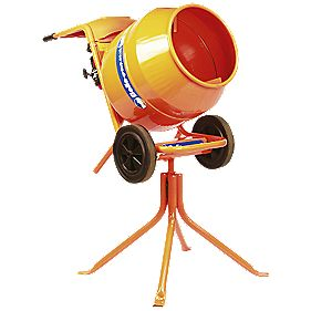 Belle Mini Mix 150 Concrete Mixer 1800W