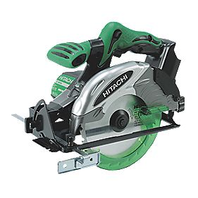 Hitachi C18DSL/L4 165mm Circular Saw 18V - Bare