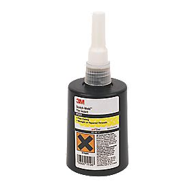 ttl Scotch-Weld Pipe Sealant Bright Yellow 65ml