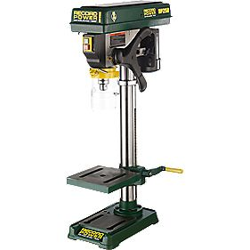 Record Power DP25B 355mm Bench Pillar Drill 230V