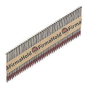 FirmaHold Stainless Steel Ring Framing Nails 2.8 x 50mm Pack of 1100