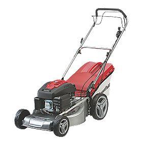 Mountfield SP533 51cm 3.41hp 160cc Self-Propelled Rotary Petrol Lawn Mower