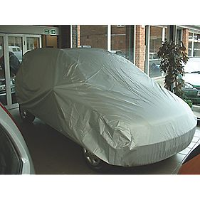 Autocare Maypole Protective Vehicle Cover Medium 13-14'