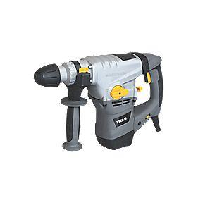 Titan TTB631SDS 5kg SDS Plus Hammer Drill 240V