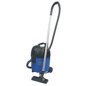 Nilfisk Aero 25-21 1400W 25/Ltr Wet & Dry Vacuum Cleaner 230V