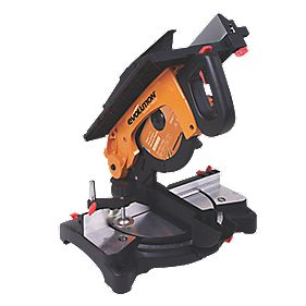 Evolution Rage 6 255mm Multipurpose Table/Mitre Saw 230V