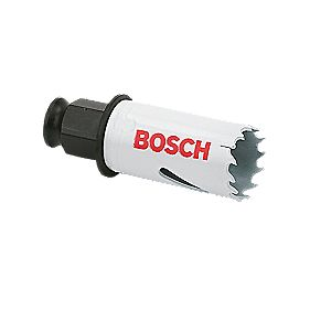 29MM PROGRESSOR HOLESAW NO SIZE