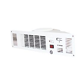 Winterwarm WWFH20 Plinth Fan Heater 2000W