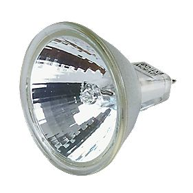 MR16 MR16 Dichroic Halogen Lamp GU5.3 12V 50W Pk10