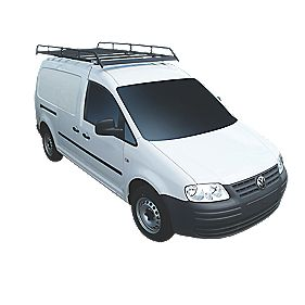 Rhino R586 Modular Roof Rack Twin Door/ VW Caddy Maxi