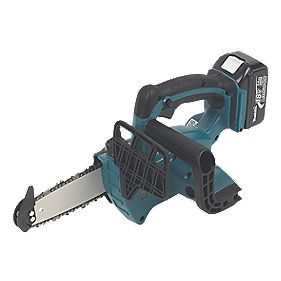 Makita BUC122RFE 3Ah Li-Ion 18V 41cm Cordless Chainsaw
