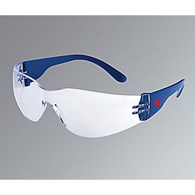 3M 2720 Classic Clear Lens Safety Specs
