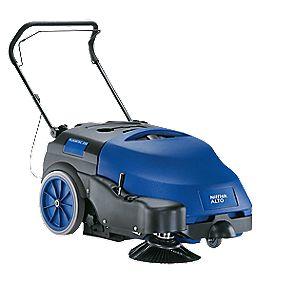 Nilfisk ALTO Floortec 350B Combi Ltr Floor Sweeper 12V