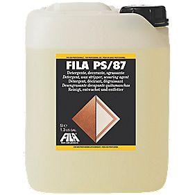 Fila PS87 Alkaline Detergent 5Ltr
