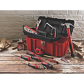 Forge Steel Tool Kit 21Pcs