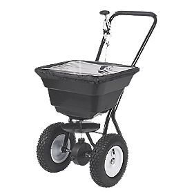 Push Along Spreader 37.5kg