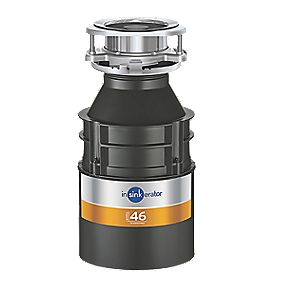 InSinkErator Model 46 ISE M Series Food Waste Disposer