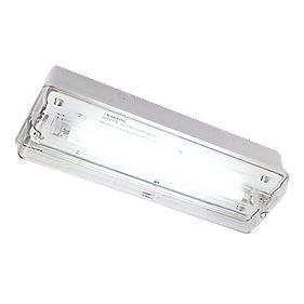 Lytlec 3 Hour Emergency Lighting Bulkhead