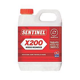 Sentinel X200 Boiler Descaler