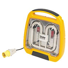 Defender E709155 2D Work Light 38W 110V