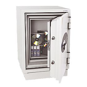 Phoenix Safe Company Fire / Media Safe 17Ltr