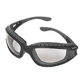 Bolle Safety Tracker II Clear Lens Safety Specs